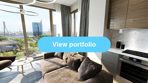 360 Vr Panorama