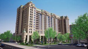 Luxury Apartment House Flythrough