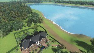 Private House Flythrough